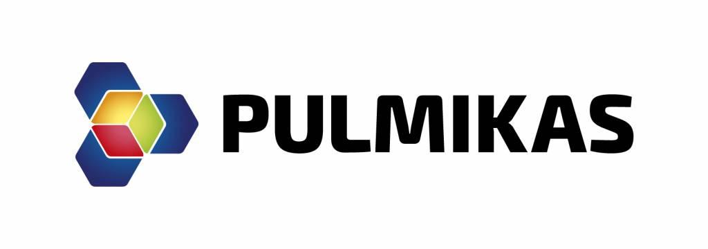 Pulmikas-pelin logo